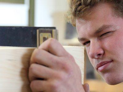 Handwerk Ausbildung Schreiner Tischler