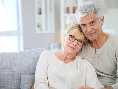 Senioren Wohnen barrierefrei altersgerecht