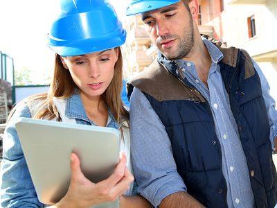 Baustelle digital: BIM-Methode für Handwerker