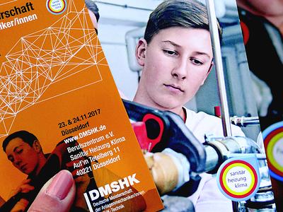 DMSHK Deutsche Meisterschaft SHK