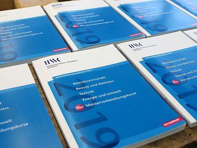 Weiterbildungsprogramm 2019 Handwerkskammer Düsseldorf