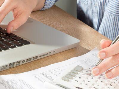 Buchhaltung und Steuern
